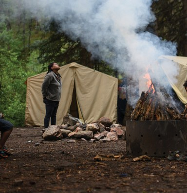 Where do public lands factor into the homelessness crisis?