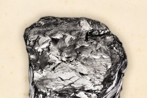 Coal's big breakdown