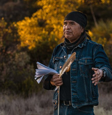 In Arizona, fighting a copper mine planned on sacred land