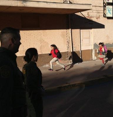 In Nogales, joy endures