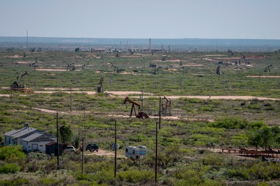 Public land is no longer on sale to oil and gas companies