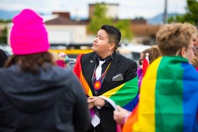 Montana trans, two spirit and non-binary activists fight anti-trans legislation