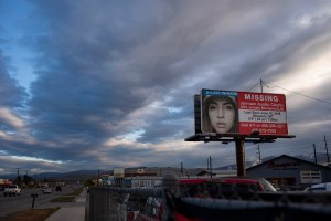 Tribes unveil landmark missing and murdered Indigenous person response