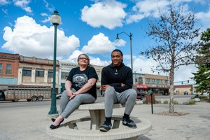 The fight for racial justice in Montana, one year out