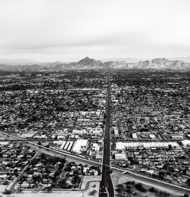 Rapid growth in Arizona's suburbs bets against an uncertain water supply