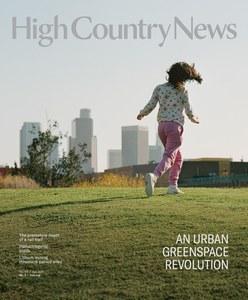 An Urban Greenspace Revolution