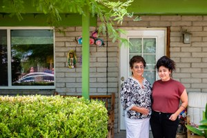 Could casitas help prevent displacement in the West's cities?