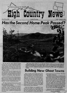 Has the second home peak passed?