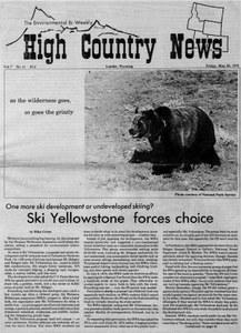 Ski Yellowstone forces choice