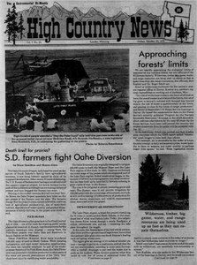 S.D. farmers fight Oahe Diversion