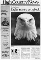 On their own: Eagles make a comeback
