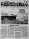 Navajo Nation faces development