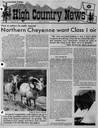Northern Cheyenne want Class I air