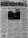 Jackson Hole wrestles with growth