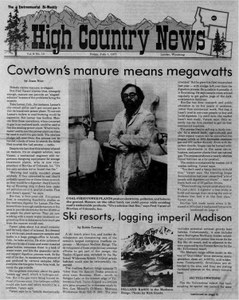 Cowtown's manure means megawatts