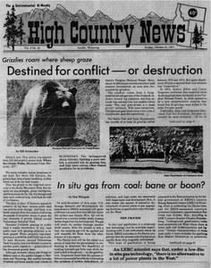 Destined for conflict -- or destruction