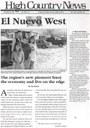 El Nuevo West
