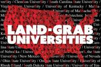 'Land-grab universities' wins IRE award