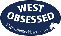 West Obsessed  - Bumber Sticker