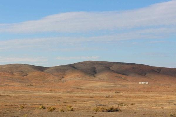 Delta County landscape