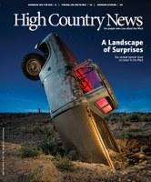 HCN Travel Issue