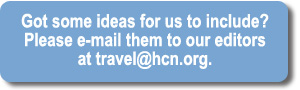 Contact HCN's editors at editor@hcn.org.
