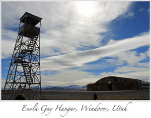 Home of the Enola Gay