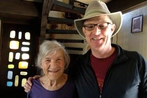 A remembrance of Jo Anne Garrett