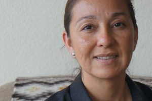 Water is life for the Navajo Nation